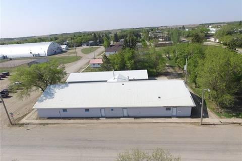 Residential property for sale at 642 Ursuline Ave Bruno Saskatchewan - MLS: SK804392