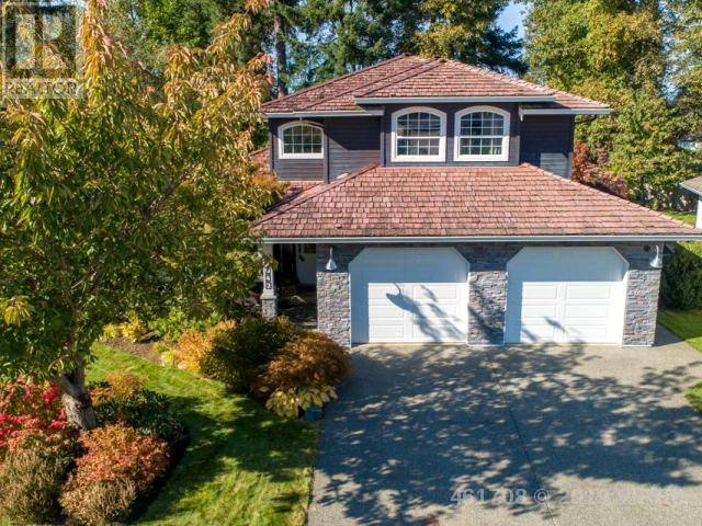 House for sale at 642 Westminster Pl Campbell River British Columbia - MLS: 461708