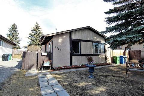 House for sale at 6420 26 Ave Northeast Calgary Alberta - MLS: C4235758