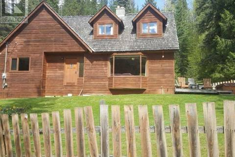 Home for sale at 6420 Clearwater Valley Rd Clearwater British Columbia - MLS: 151587
