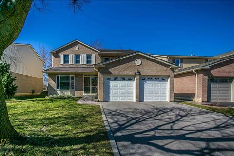 House for sale at 6420 Edenwood Dr Mississauga Ontario - MLS: W4735786
