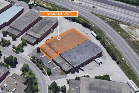 Commercial property for lease at 6420 Kestrel Rd Mississauga Ontario - MLS: W5000028