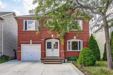 House for sale at 6420 Sousa Dr Mississauga Ontario - MLS: W4928370
