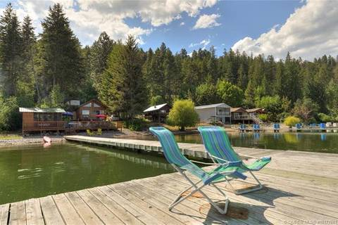 House for sale at 6421 Westside Rd North Kelowna British Columbia - MLS: 10177681
