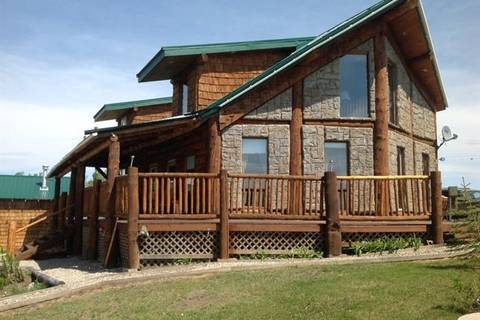 House for sale at 642193 104 St East Rural Foothills County Alberta - MLS: C4280361