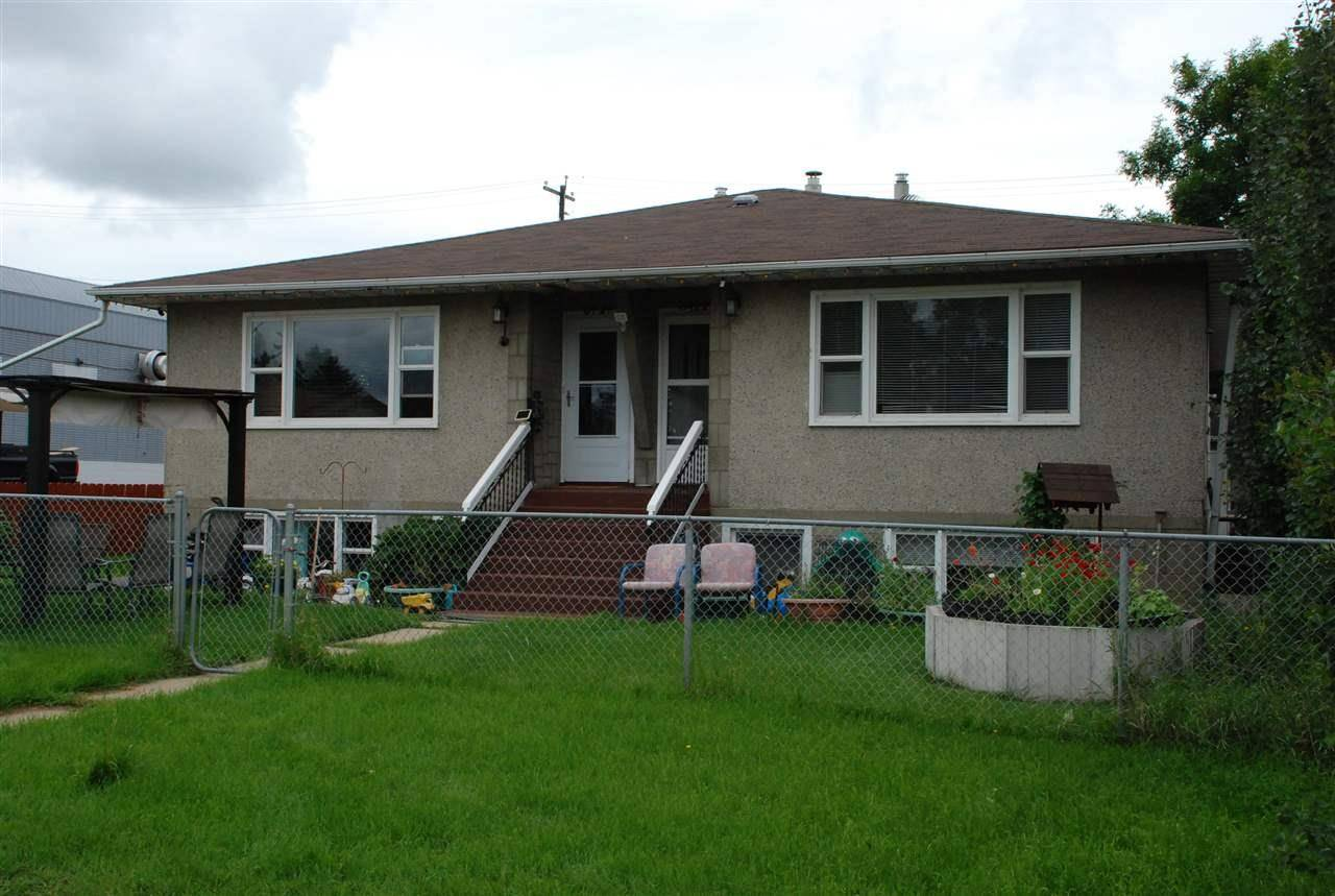 Townhouse for sale at 6422 132 Ave Nw Edmonton Alberta - MLS: E4168909