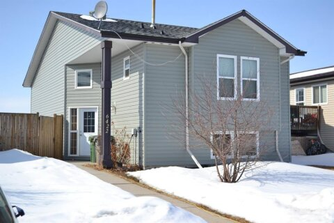 House for sale at 6422 52 St Ponoka Alberta - MLS: A1046475