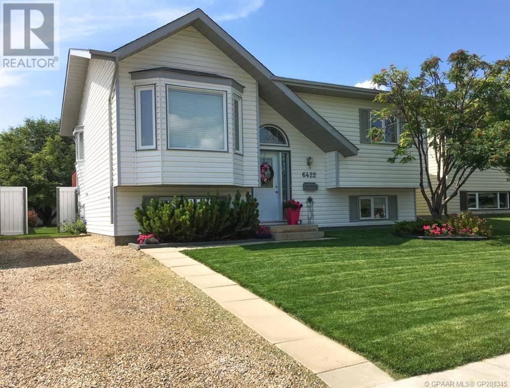 House for sale at 6422 96a St Grande Prairie Alberta - MLS: GP208345