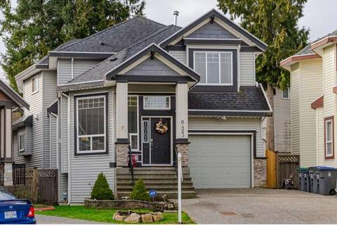 House for sale at 6423 137a St Surrey British Columbia - MLS: R2435539