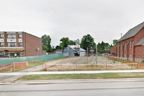 Commercial property for sale at 6424 Main St Whitchurch-stouffville Ontario - MLS: N4991374