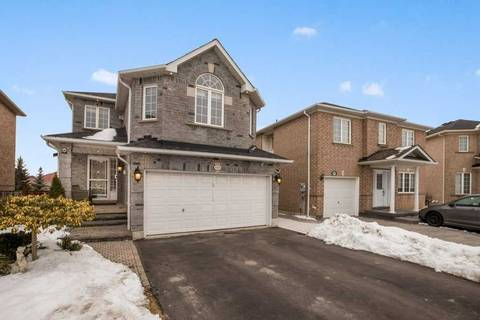 House for sale at 6424 Torre Dr Mississauga Ontario - MLS: W4695063