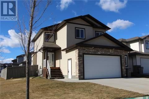 House for sale at 6425 112 St Grande Prairie Alberta - MLS: GP203021