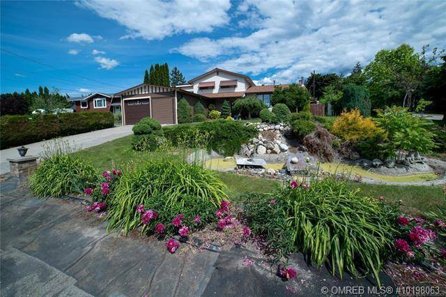 House for sale at 6425 Sanford Rd Vernon British Columbia - MLS: 10198063
