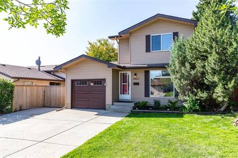 House for sale at 6427 28 Ave Northeast Calgary Alberta - MLS: C4260911