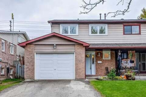 Townhouse for sale at 6428 Chaumont Cres Mississauga Ontario - MLS: W4961656