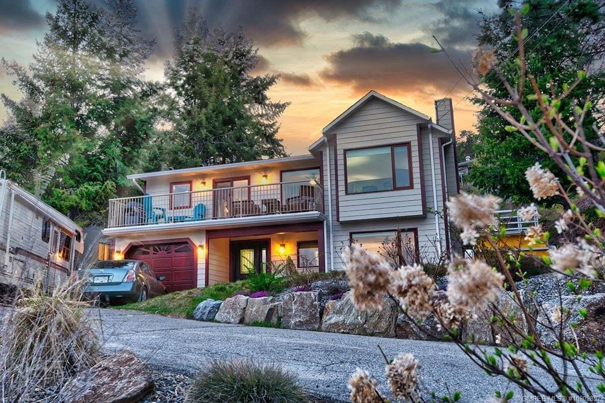 House for sale at 6428 Stuart Cres Peachland British Columbia - MLS: 10202857