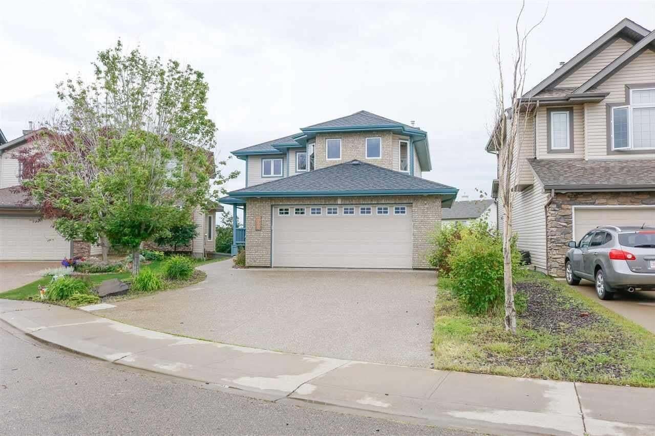 House for sale at 6429 Sandin Cr NW Edmonton Alberta - MLS: E4207868