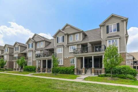 Townhouse for sale at 642A Woodlawn Rd Guelph Ontario - MLS: 30812843