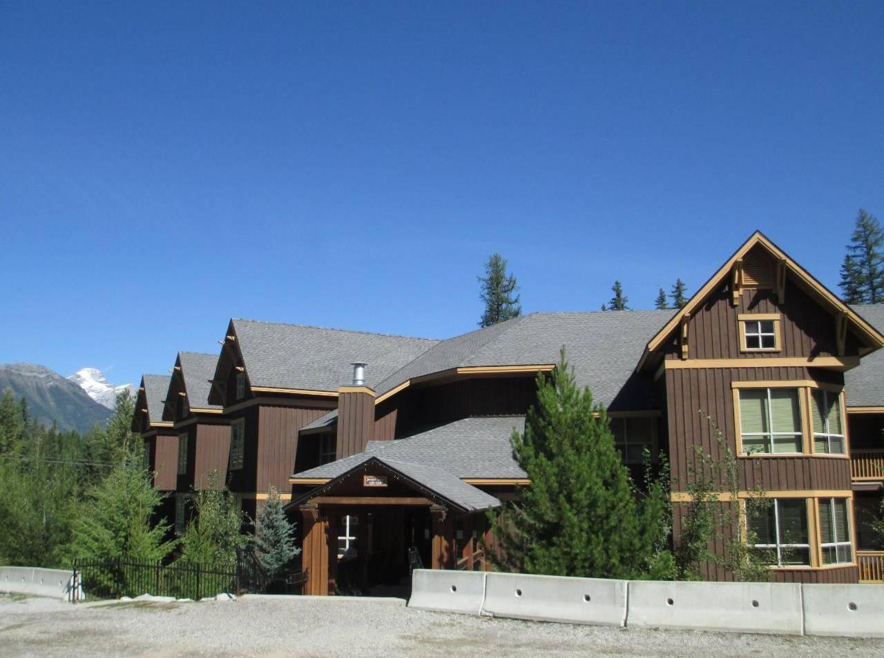 Condo for sale at 4559 Timberline Crescent  Unit 642B Ski Hill Area British Columbia - MLS: 2450023