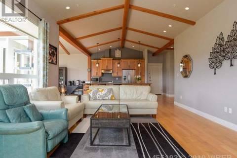 Condo for sale at 3666 Royal Vista Wy Unit 643 Courtenay British Columbia - MLS: 455193