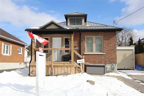 House for sale at 643 Christie Ave Oshawa Ontario - MLS: E4694855