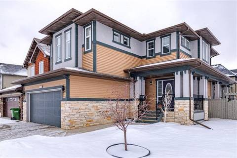 House for sale at 643 Coopers Dr Southwest Airdrie Alberta - MLS: C4292510