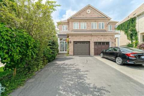 Townhouse for sale at 643 Dolly Bird Ln Mississauga Ontario - MLS: W4825527