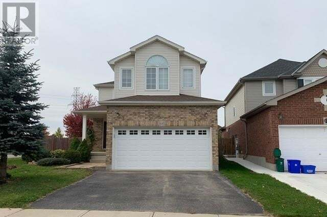 House for rent at 643 Doon South Dr Kitchener Ontario - MLS: 40033477