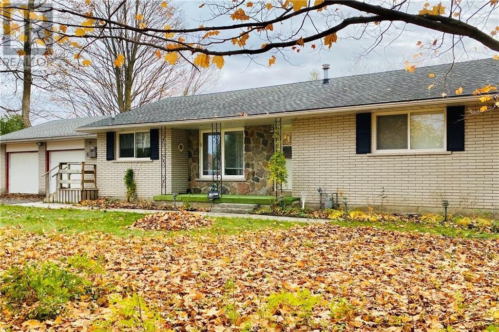 House for sale at 643 Douglas St Durham Ontario - MLS: 40038160