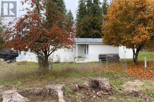 House for sale at 643 Haigh Rd Barriere British Columbia - MLS: 159162