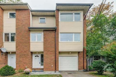 House for sale at 643 Kirkwood Ave Ottawa Ontario - MLS: 1212628