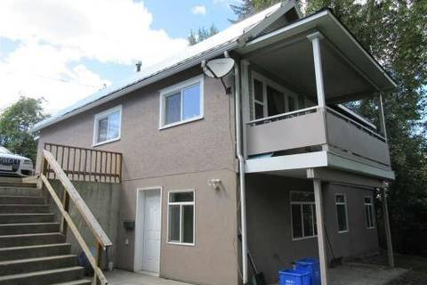 Townhouse for sale at 643 Murphy St Quesnel British Columbia - MLS: R2347616