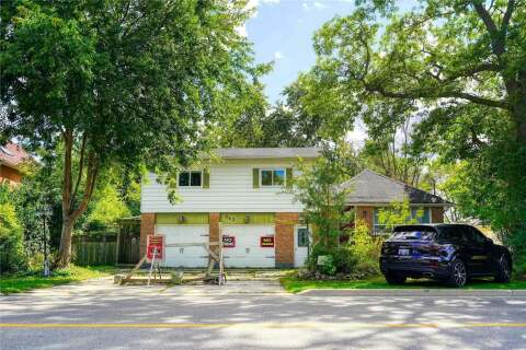 House for sale at 643 North Lake Rd Richmond Hill Ontario - MLS: N4919047