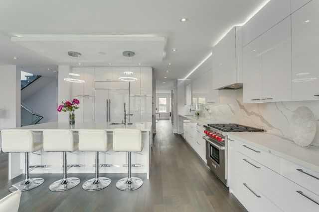 For Sale: 643 St Germain Avenue, Toronto, ON | 4 Bed, 6 Bath House for $2,849,000. See 20 photos!