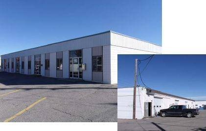 Commercial property for sale at 6430 2 St Southeast Calgary Alberta - MLS: C4293200