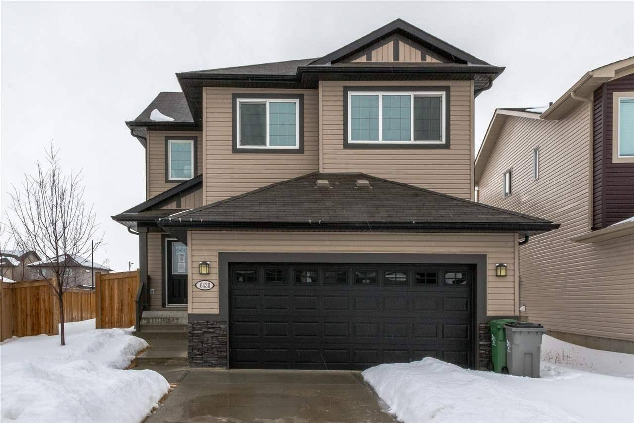 House for sale at 6430 47 Ave Beaumont Alberta - MLS: E4187349