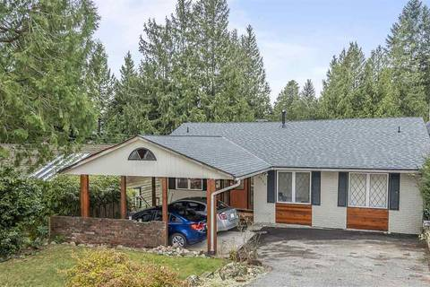 House for sale at 6430 Fox St West Vancouver British Columbia - MLS: R2427611