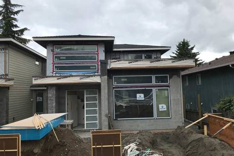 Townhouse for sale at 6430 Kitchener St Burnaby British Columbia - MLS: R2388927