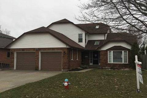 House for sale at 6430 Marco Cres Niagara Falls Ontario - MLS: X4411250