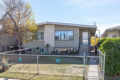 Townhouse for sale at 6431 35 Ave NW Calgary Alberta - MLS: A1037947