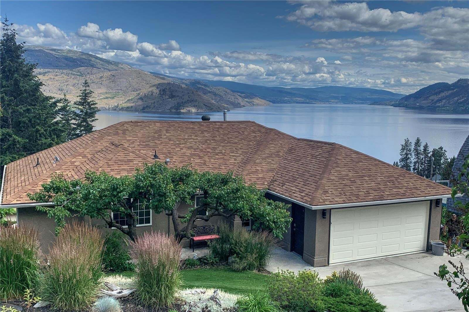 House for sale at 6431 Bulyea Ave Peachland British Columbia - MLS: 10210347