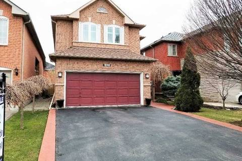 House for sale at 6431 Hampden Woods Rd Mississauga Ontario - MLS: W4420018