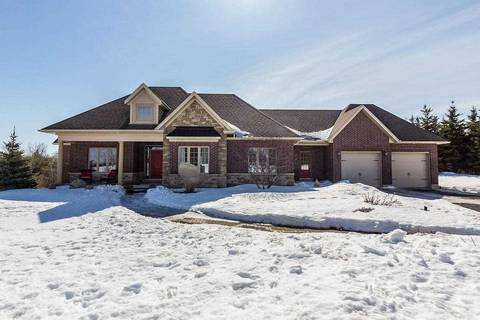 House for sale at 64320 County Road 3 Rd East Garafraxa Ontario - MLS: X4719330