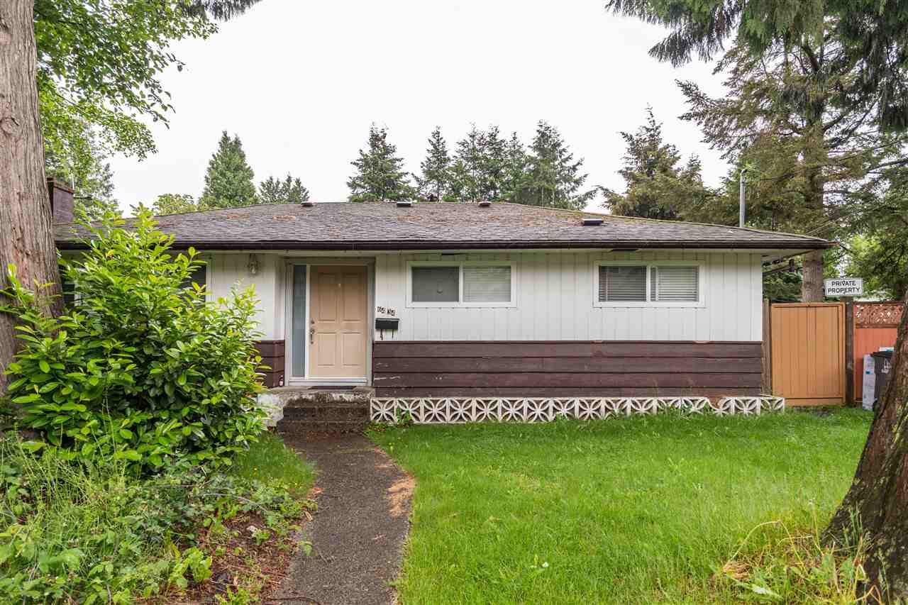 For Sale: 6434 127a Street, Surrey, BC | 3 Bed, 1 Bath House for $925000.