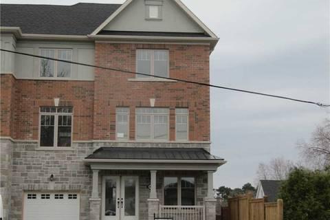 Townhouse for sale at 6435 Kingston Rd Toronto Ontario - MLS: E4422670
