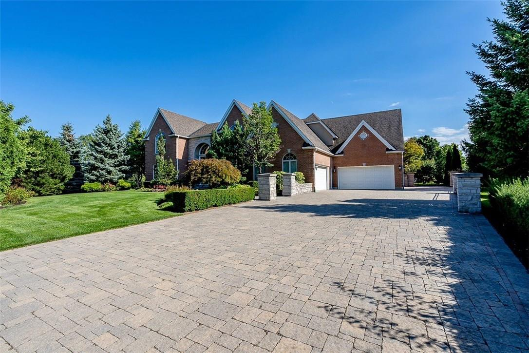 Removed: 6435 Rockcliffe Estates, Niagara Falls, ON - Removed on 2018-09-27 05:36:02