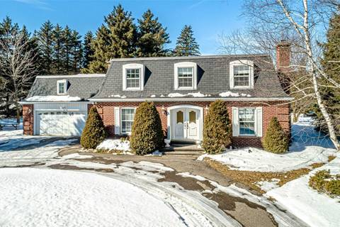 Residential property for sale at 64357 County Road 3  East Garafraxa Ontario - MLS: X4710109