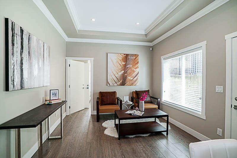 For Sale: 6437 Marine Drive, Burnaby, BC | 5 Bed, 4 Bath Townhouse for $1,298,888. See 20 photos!