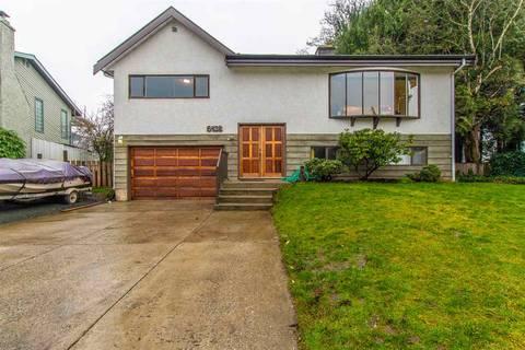 House for sale at 6438 Dayton Dr Sardis British Columbia - MLS: R2426802