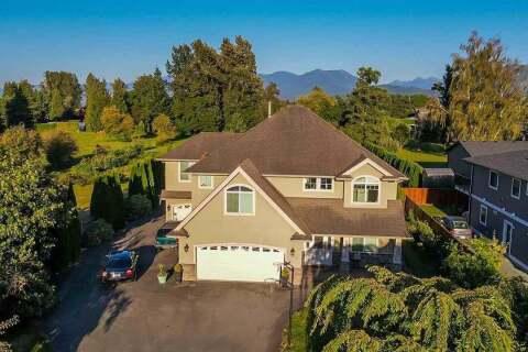 House for sale at 6438 Sumas Prairie Rd Sardis - Greendale British Columbia - MLS: R2493443